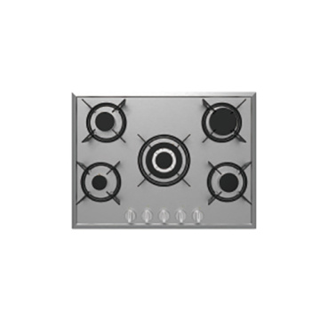 5 Burner Built-in Gas Hob Gas Stove