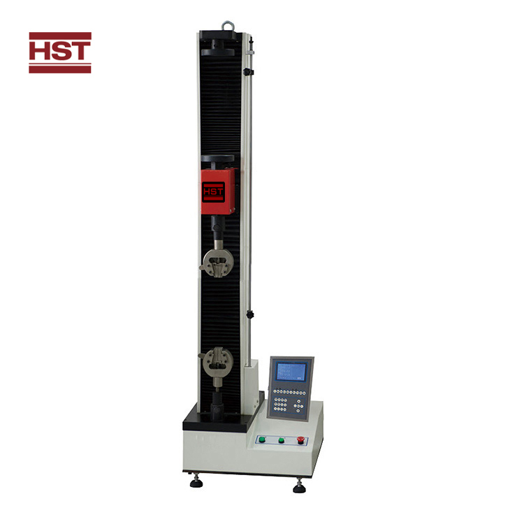 Single Column Tension Strength Tester