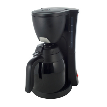 thermal coffee machine with thermal jug
