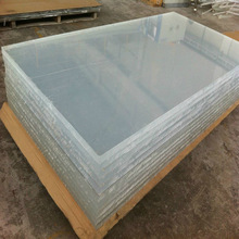 Transparent Large Thick Cast Acrylic Sheet for Aquarium