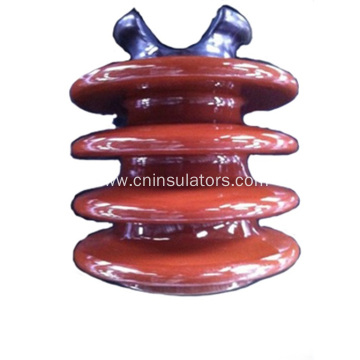 PW-15-Y Porcelain Pin Type Insulator
