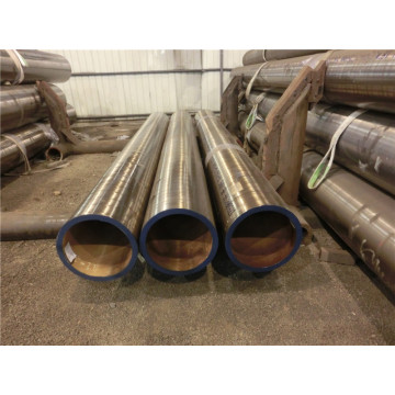 API 5L X65 steel pipe