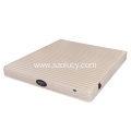 4D cloth bed mattress