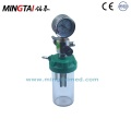 Hospital medical suction attractor
