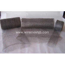 Stainless Steel Gas-Liquid Mesh Filter