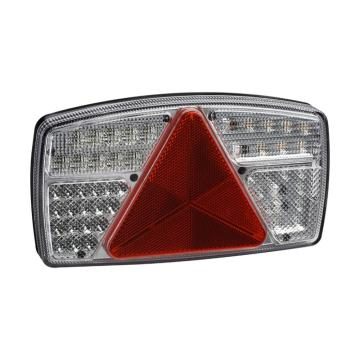 Emark LED Boat Trailer Combination Tail Lights