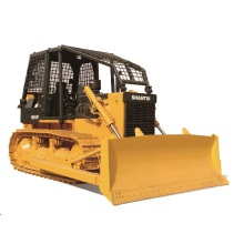 China for Motor Grader Shantui 16ton SD16F Forest Logging Bulldozer supply to Congo Factory