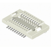 China supplier OEM for Board To Board Terminal Connectors 0.5mm Board to Board connector mating Height=2.0mm supply to Svalbard and Jan Mayen Islands Exporter