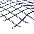 Base Reinforcement Fiberglass Geogrid For Road Construction