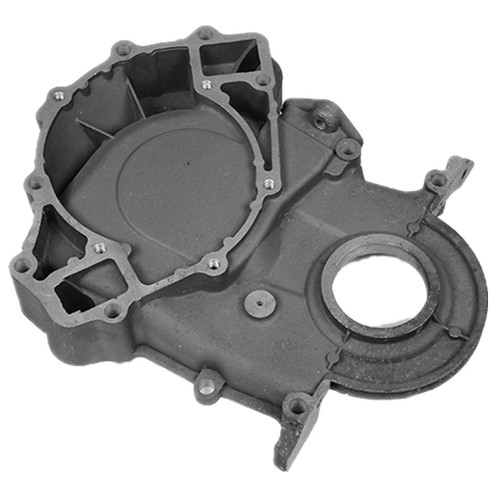 Cast Aluminum Engine Timing Cover