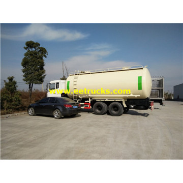 DFAC 25 CBM Cement Delivery Trucks