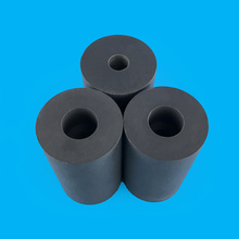 Recycle Material Welding PVC Plastic Rod