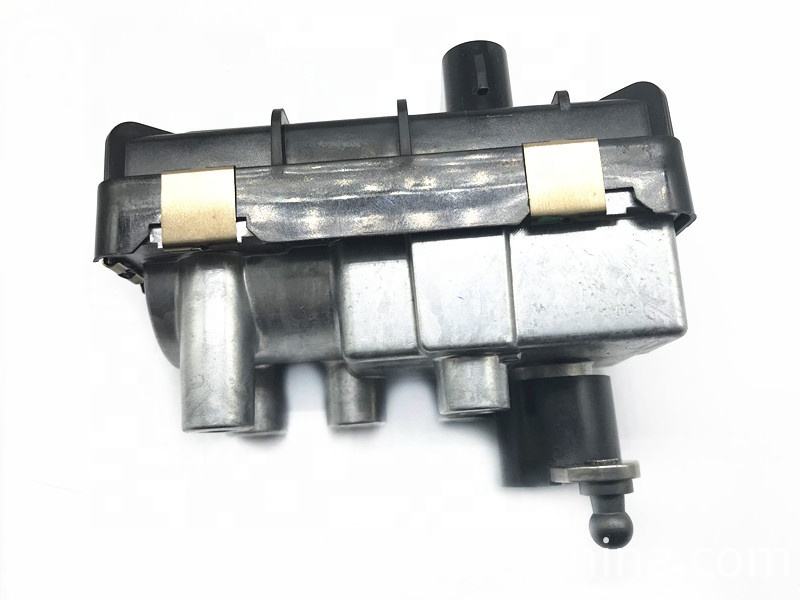 Vmp Turbo Electronic Actuator B