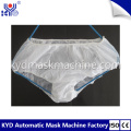 Disposable Men's Under Briefs Making Machine