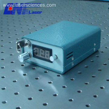 488nm Blue Diode Laser for Spectral Raman
