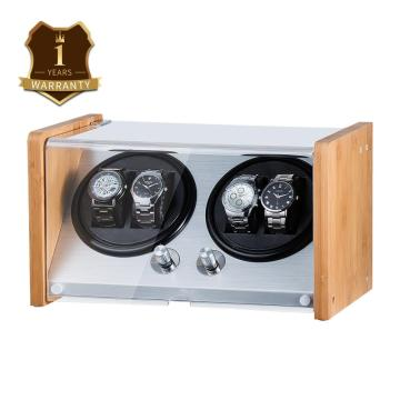 Two Rotations Watch winder