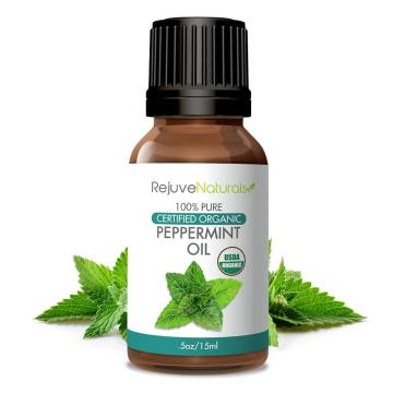 Peppermint Essential Oil 10ml Pure essential oil