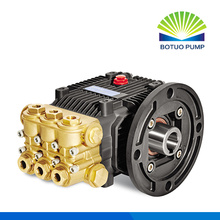 Hot Water High Pressure Jetter Cleaning Pumps 2HP