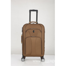 Suitcase Spinner Softshell lightweight luggage