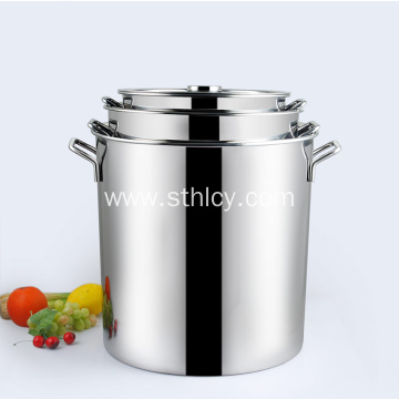 Multi-purpose Bucket Thickening and Deepening Sup Bucket