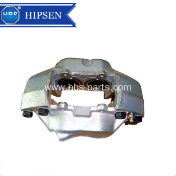Quality Inspection for Brake Calipers Preloaded With Pads Brake caliper for Land Rover BHL107558 export to Swaziland Manufacturers