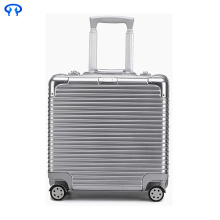 10 Years manufacturer for ABS Luggage Durable business hand luggage Trolley Case export to Bouvet Island Manufacturer
