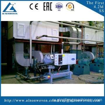 High speed AL-1600 SS 1600mm nonwoven machines for wholesales