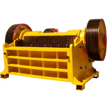 Capacity 1-90 tph Jaw Crusher for sale