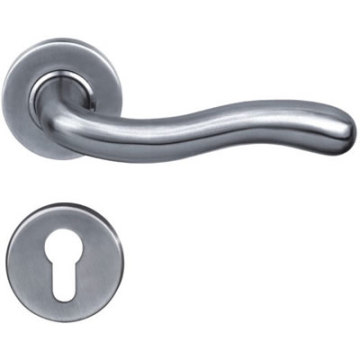 Stainless Steel 304 Steel Door Handle