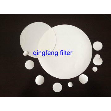 0.22um/0.45um CA Filter Membrane in Disc