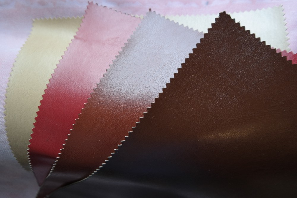 High Quality Pu Leather