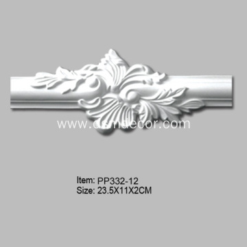Decorative Panel Mouldings and Millwork