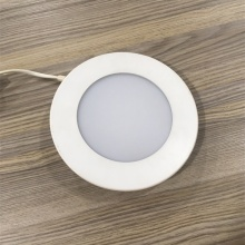 3w 15LEDS Round Panel Light
