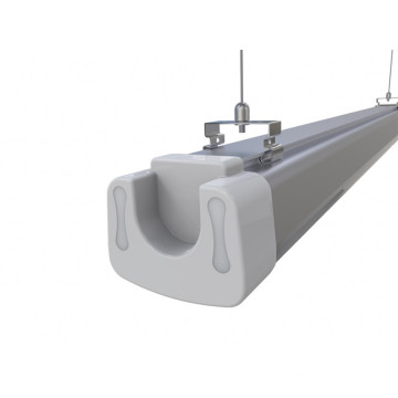 IP65 100lm / w 60W LED Tri-Proof Light