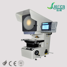 10 Years manufacturer for Precision Vertical Profile Projector Optical Comparator For Metal Work-piece Measurement supply to Indonesia Suppliers