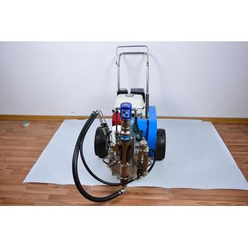 airless paint sprayer machines
