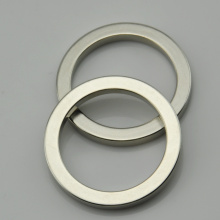 China for Ring Magnet N40 Ndfeb neodymium neo big ring magnet export to Lithuania Exporter