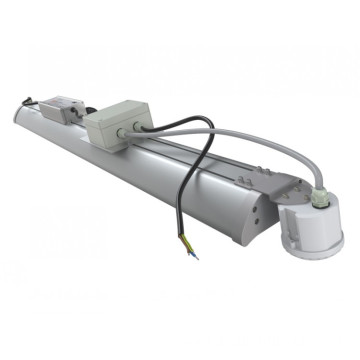 120W Industrial linier LED Bay Lampu