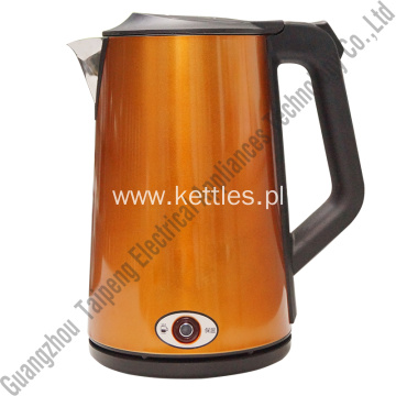 Arab electric water kettle