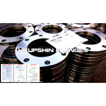KS B1503 SO Plate SO Hub Flange