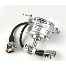 TAA633K161 Encoder for OTIS Elevator Traction Machine