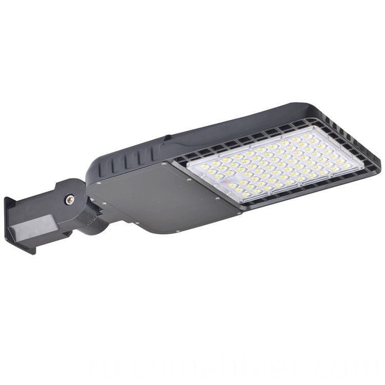 Led Parking Lot Light Fixtures