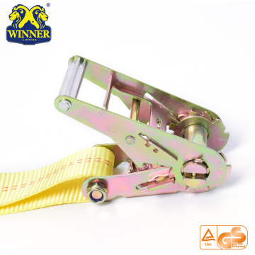 Easy Operating Truck Ratchet Straps Ratchet Tie Down