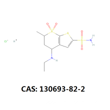 China for Adrenaline Medication Hormone Dorzolomide hydrochloride cas 130693-82-2 supply to Angola Suppliers