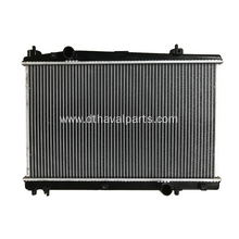 China for Cooling System,Engine Cooling System,Auto Cooling System Manufacturer in China Great Wall C30 Radiator Assembly 1301100-S16 export to Reunion Supplier