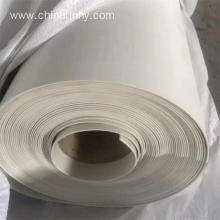 High Strength PP Polypropylene Woven Polyester Geotextile