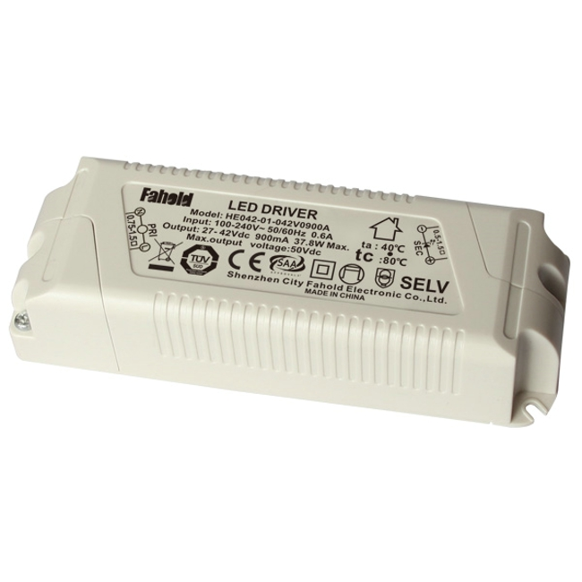 Energy efficient LED Driver