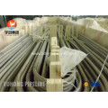 Stainless Steel U Bend Tube ASTM A213 TP321H For Heat Exchanger