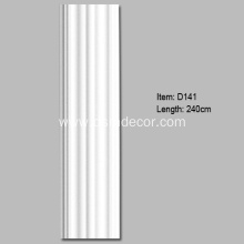 Fast Delivery for PU Pilasters Fluted Pilasters Door Surrounds supply to India Importers