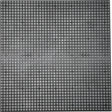P8.9 LED Floor Tile Screen
